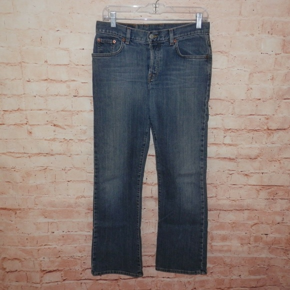 Lucky Brand Pants - Lucky Brand Women Size 4/27 Easy Rider Jeans Pants